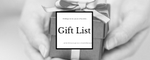 wedding-gift-list
