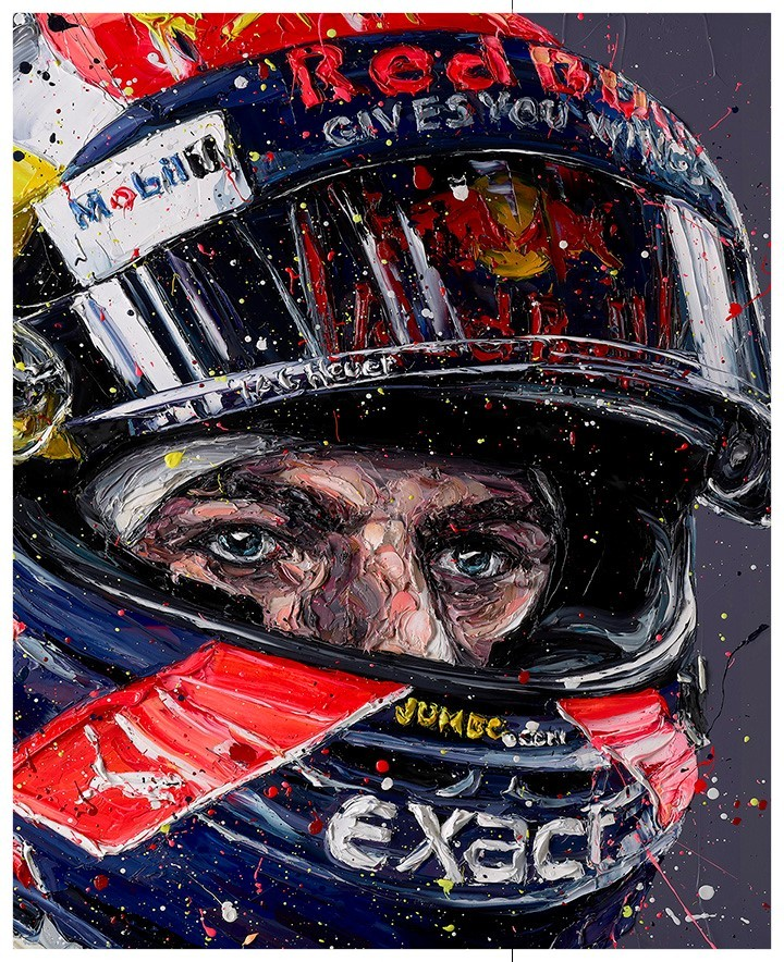 Image of Simply Lovely-Max Verstappen