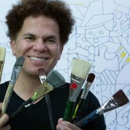 Image of Romero Britto