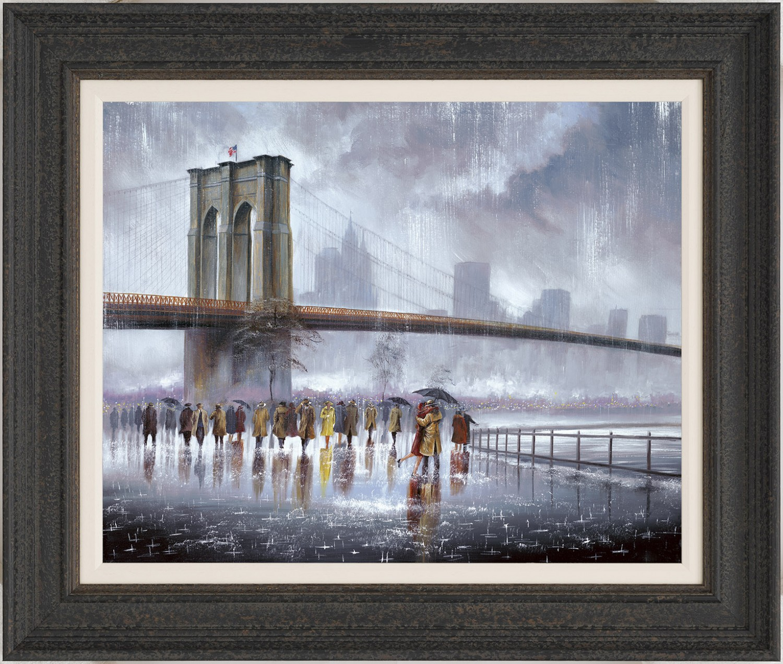 Image of Love Beneath The Bridge