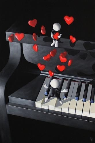 Image of Our Love Song
