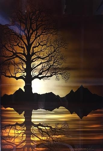 Image of Tree by Chris De Rubeis