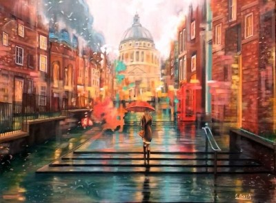 Dreams Of London Royal Albert Hall image