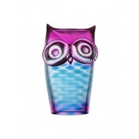 My Wide Life Owl Blue/Pink image
