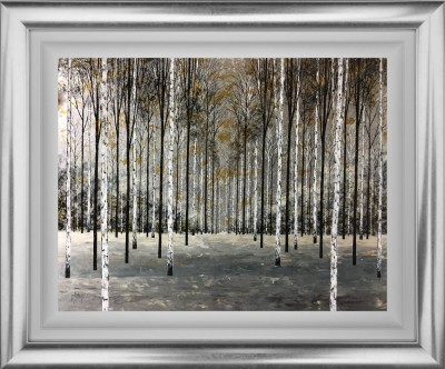 The Silver Birches image