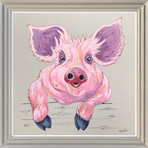 This Little Piggy image