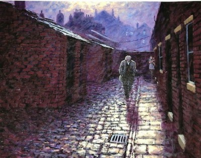 Come Home Soon | Alexander Millar image