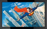 Look! Up In The Sky (Canvas) | Alex Ross | WAS £995 image