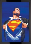 Superman Forever – Canvas image