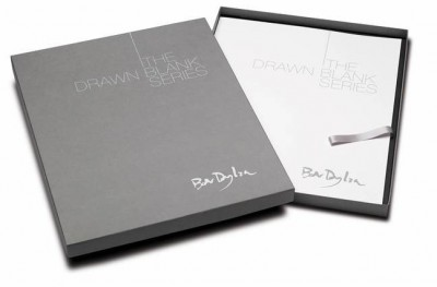 The Drawn Blank Series (2011) The Complete Collection | Bob Dylan image