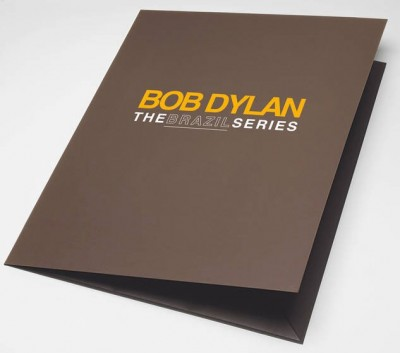 The Brazil Series (2015) The Complete Collection |Bob Dylan image