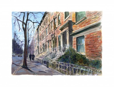 Brooklyn Heights 2016 image