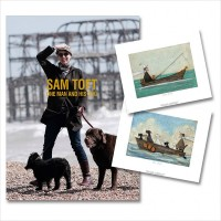 One Man & His dog Book with Exclusive Prints unframed image