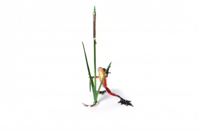 Cattail - Artist Proof Frogman image
