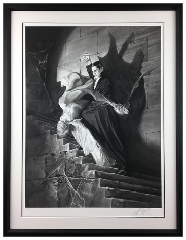 Dracula | Universal Monsters image