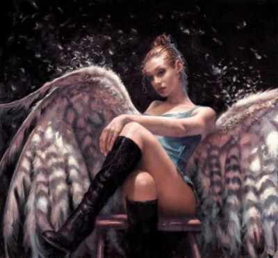Flutter and Shake | Hamish Blakely image