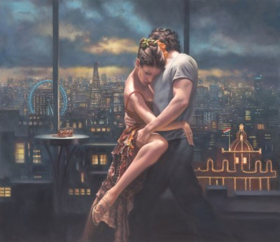 The World Stands Still | Hamish Blakely image