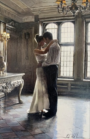 So Much Love | Rob Hefferan image
