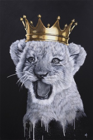 I Just Can't Wait To Be King | Dean Martin image