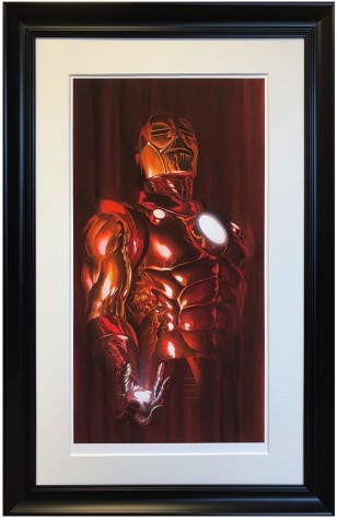 Iron Man | Shadows Collection image