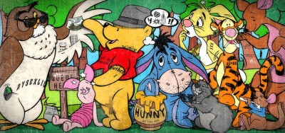 Hundred Acre Weed image