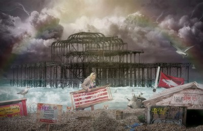 West Pier | JJ Adams image