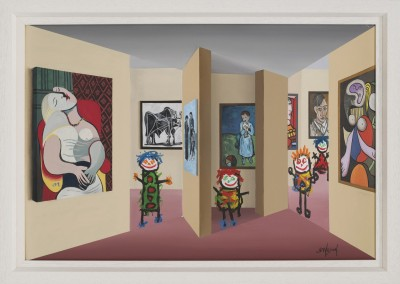 The Picasso Gallery image
