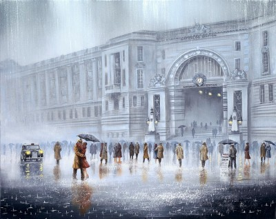 Waterloo Sunset | Jeff Rowland image