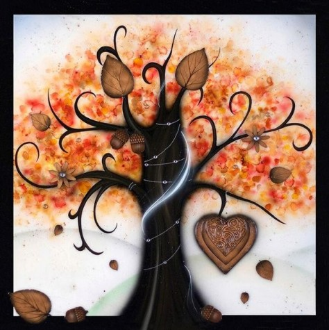 Autumn Love Energy | Kealey Farmer image