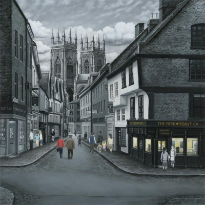 Meandering To The Minster - Deluxe Edition | Leigh Lambert image