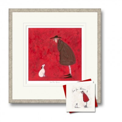 Love You Forever | Sam Toft image