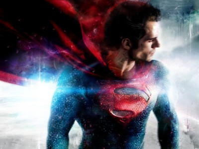 Superman 'There Is A Superhero In All Of Us' | Mark Davies image