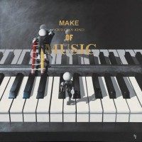 Make Your Own Music (Canvas Edition) image