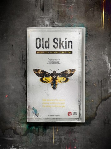 Old Skin (Silence Of The Lambs) VHS Edition | Mark Davies image