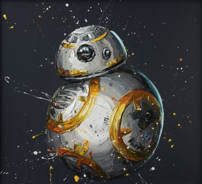 BB8 | Paul Oz image