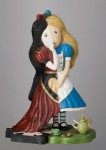 Queen Alice - Resin Sculpture image