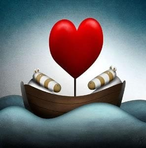 Love Boat | Peter Smith image
