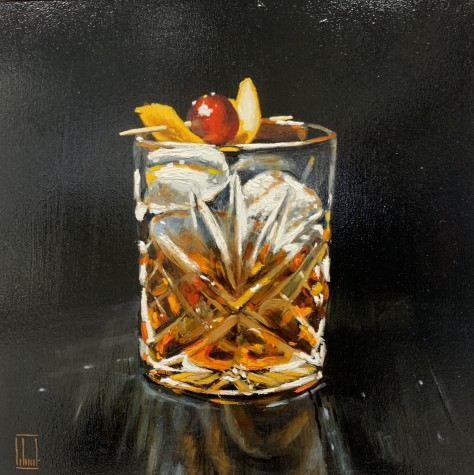 Old Fashioned - Original | Richard Blunt image
