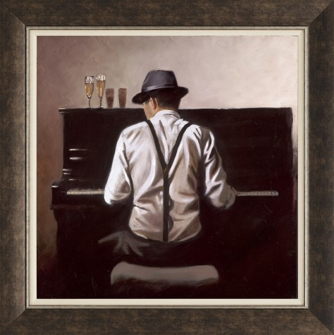 Piano Man image