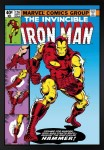 The Invincible Iron Man #126 – Iron Man Fights Back image