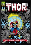 The Mighty Thor #131 Marvel by Stan Lee image