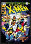 The Uncanny X-Men #126 – In Search Of Mutant X image