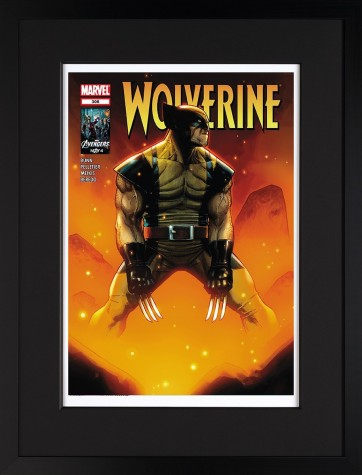 Wolverine #305 | Marvel Paper Edition image