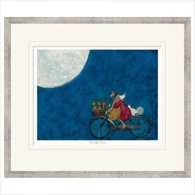 Moonlight Drive | Sam Toft image