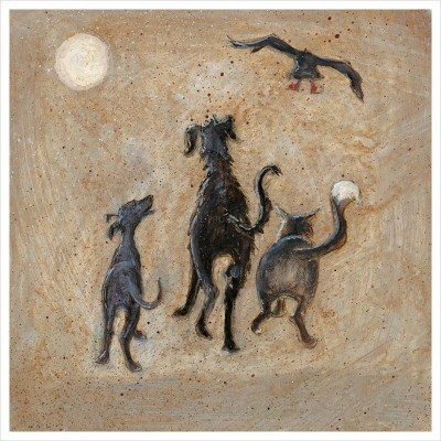 A Night Out With The Beasties | Sam Toft image