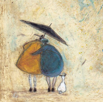A Wonderful Life | Sam Toft image