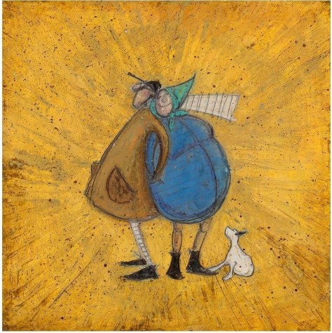 All I Need Is You and... You | Sam Toft image