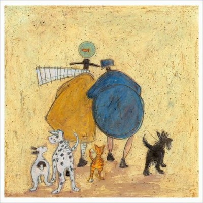 Days Out With Friends | Sam Toft image
