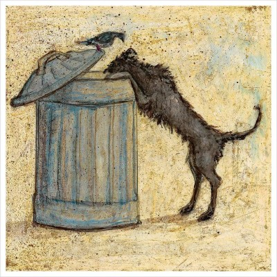 Friday Night Take Out | Sam Toft image