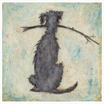 Happy As Larry | Sam Toft image